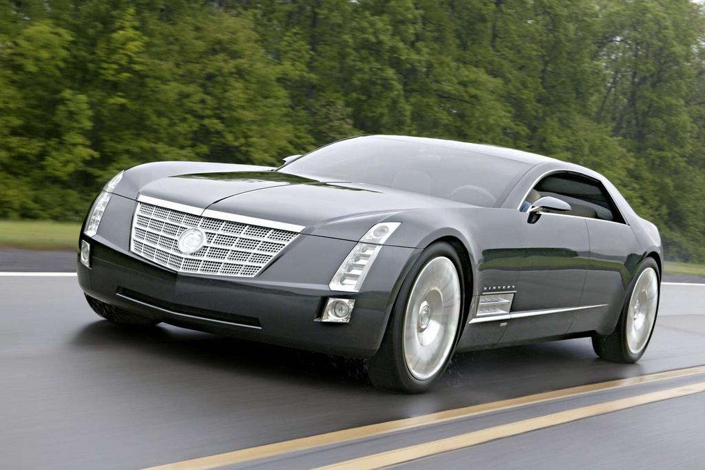 Nhung oto co dung tich lon nhat the gioi, Bugatti chi la hang thuong hinh anh 12 Cadillac_Sixteen_Concept_2003_1600_05.jpg