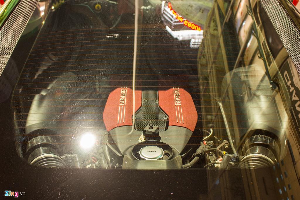 Ferrari 488 GTB ve voi chu moi sau khi chia tay ong Dang Le Nguyen Vu hinh anh 4 IMG_7169_zing.jpg