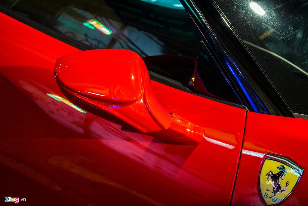 Ferrari 488 GTB ve voi chu moi sau khi chia tay ong Dang Le Nguyen Vu hinh anh 8 IMG_7172_zing.jpg