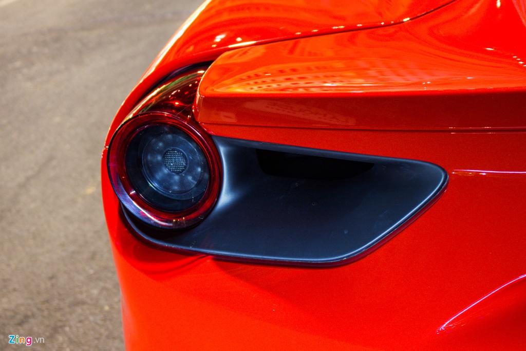 Ferrari 488 GTB ve voi chu moi sau khi chia tay ong Dang Le Nguyen Vu hinh anh 10 IMG_7175_zing.jpg