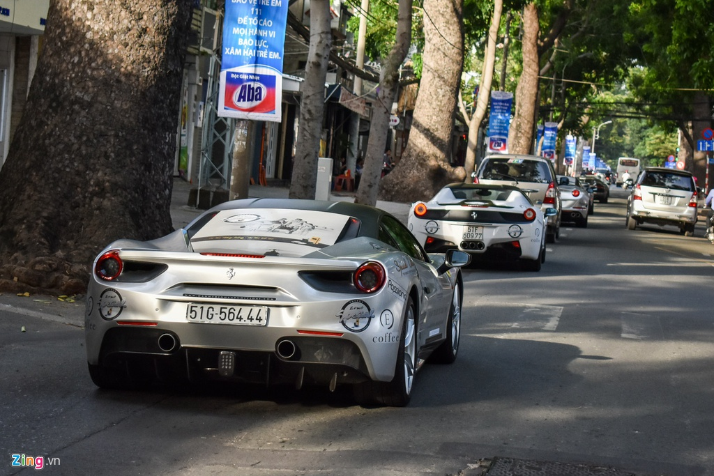 Ferrari 488 GTB ve voi chu moi sau khi chia tay ong Dang Le Nguyen Vu hinh anh 3 Sieu_xe_Trung_Nguyen_zing_3.jpg