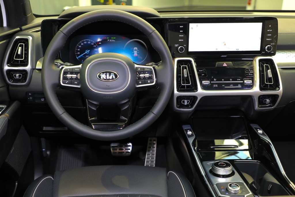Hyundai Santa Fe doi dau Kia Sorento 2021 hinh anh 9 Kia_Sorento_2021_1600_2c.jpg