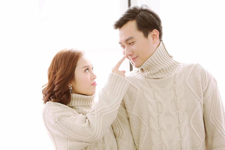 Doi tinh nhan chenh 14 tuoi chia tay: 'Tuoi tac khien 2 dua khac biet' hinh anh 1