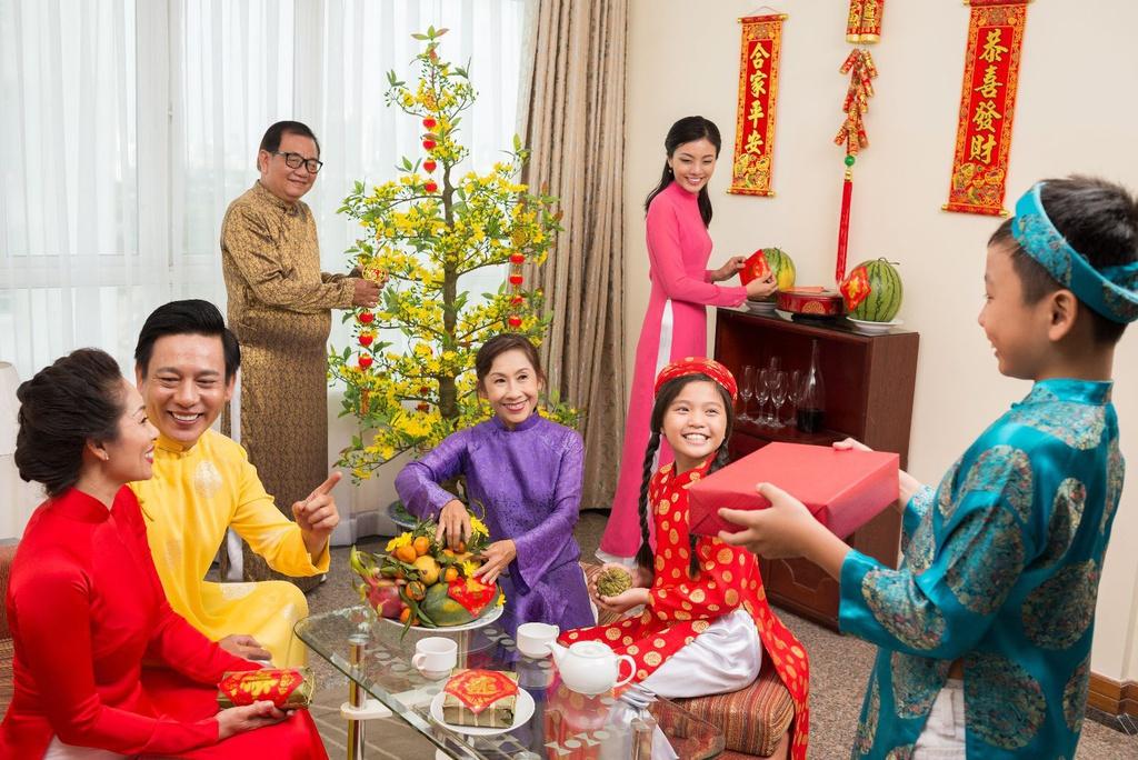 'Toi tung khong ve que an Tet nen bay gio phai hoi han' hinh anh 3 1_1_.jpg