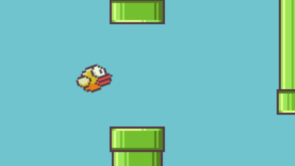 Flappy Bird la hinh tuong game duoc yeu thich anh 4