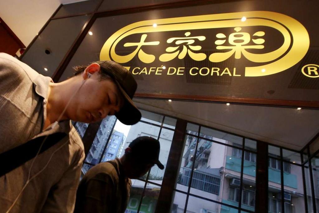 Cac nha hang Hong Kong loai lau khoi thuc don vi lo dich corona hinh anh 7 cafe_Nora_Tam.jpg