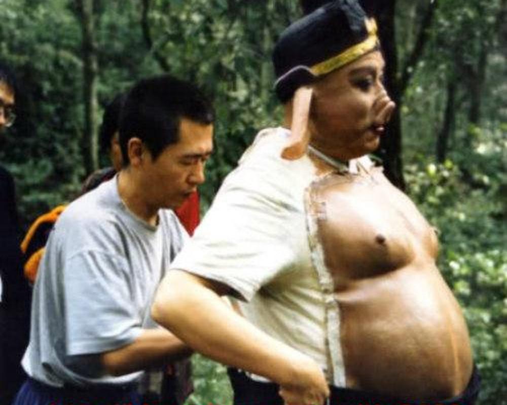 Hoa trang cho Ton Ngo Khong trong 'Tay du ky' cong phu nhu the nao? hinh anh 4