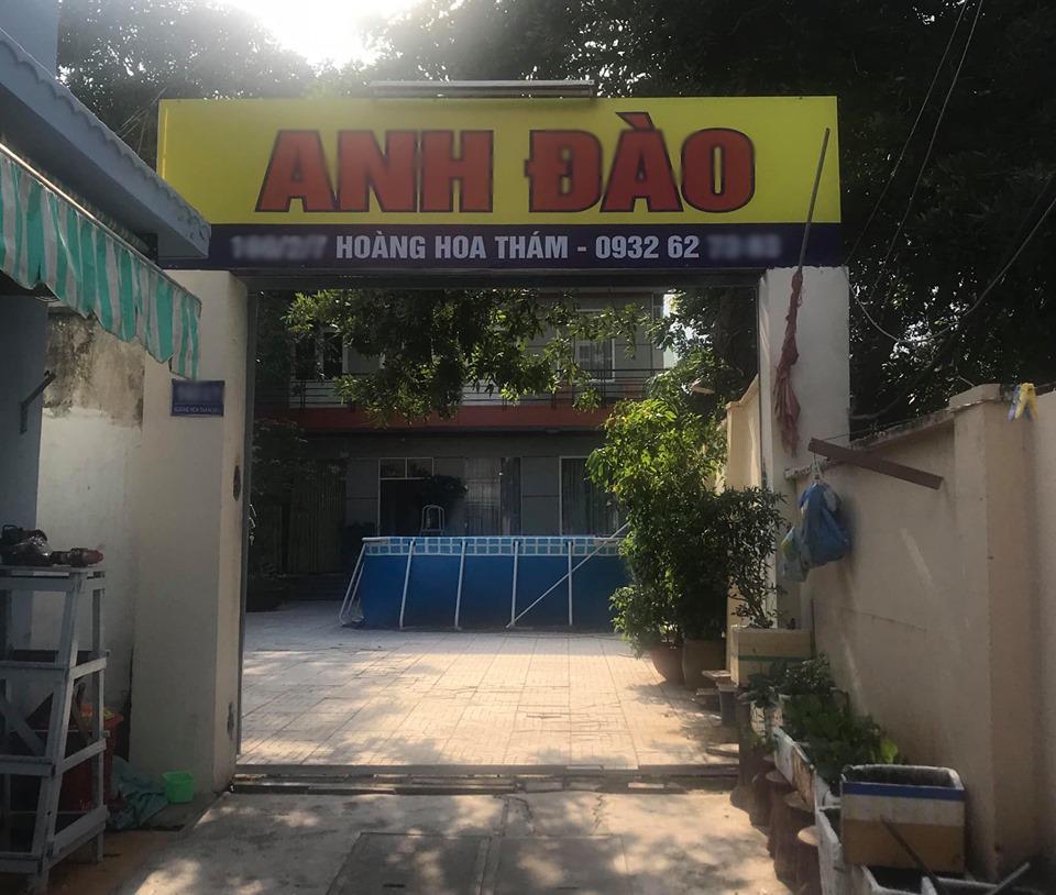 Thuc hu thue villa 10 trieu, chat luong ben trong khong bang nha nghi hinh anh 4