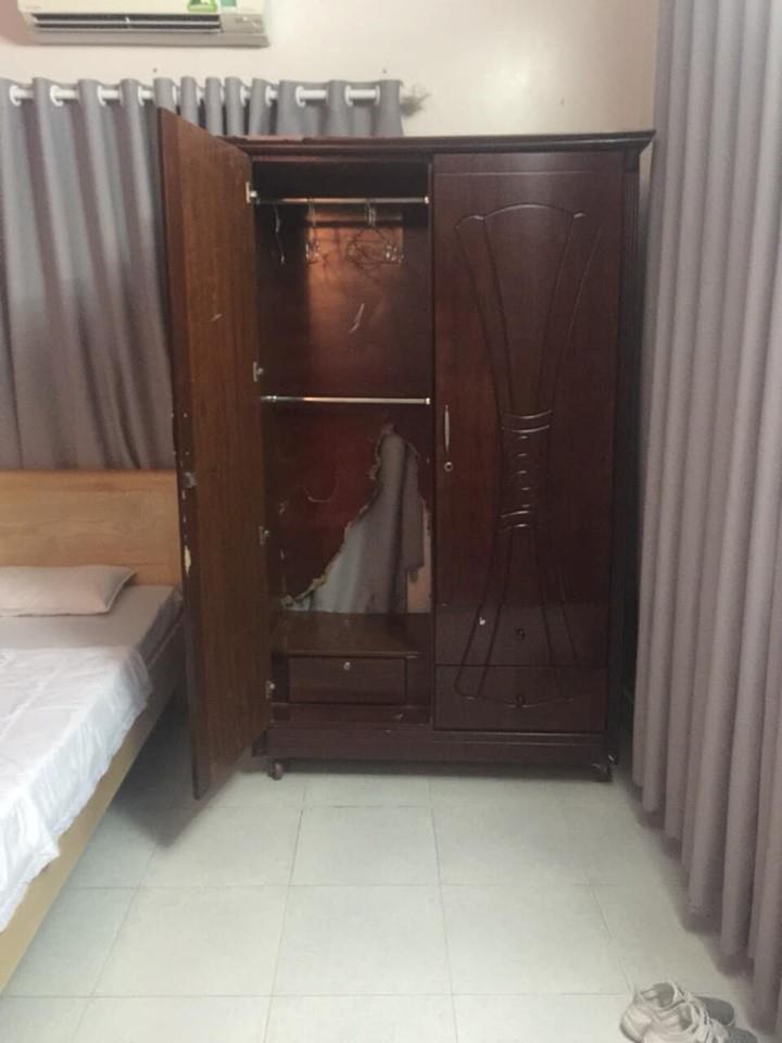 Thuc hu thue villa 10 trieu, chat luong ben trong khong bang nha nghi hinh anh 5