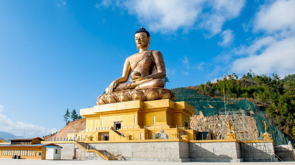 Nhung ly do khien Bhutan tro thanh vuong quoc hanh phuc nhat the gioi hinh anh 5