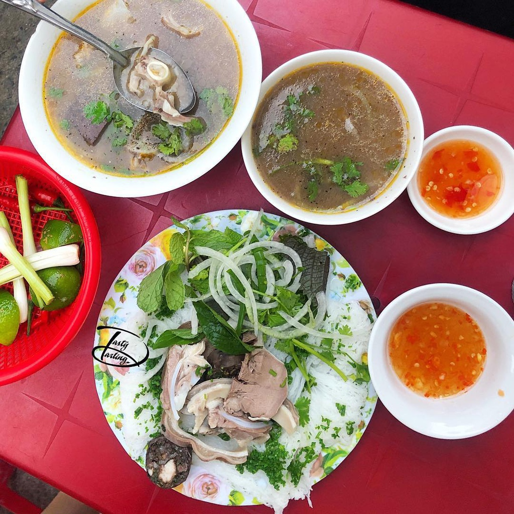 Mat ca ngu dai duong va loat mon ngon khong nen bo qua tai Phu Yen hinh anh 11 tastydarling_.jpg
