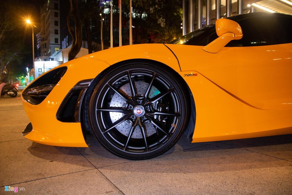 Sieu xe McLaren 720S cua Cuong Do la sau khi nang cap hinh anh 5 McLaren720SCuong_zing_(2).jpg