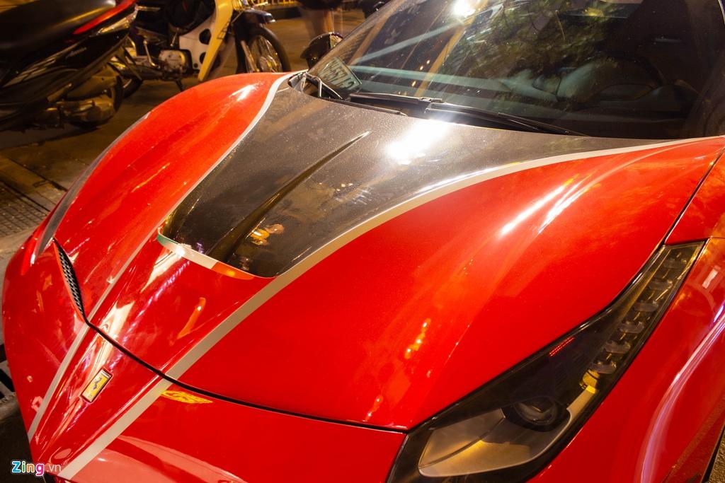 Ferrari 488 GTB lot xac voi goi do kep tai TP.HCM hinh anh 3 Ferrari488Novitec_zing_(11).jpg