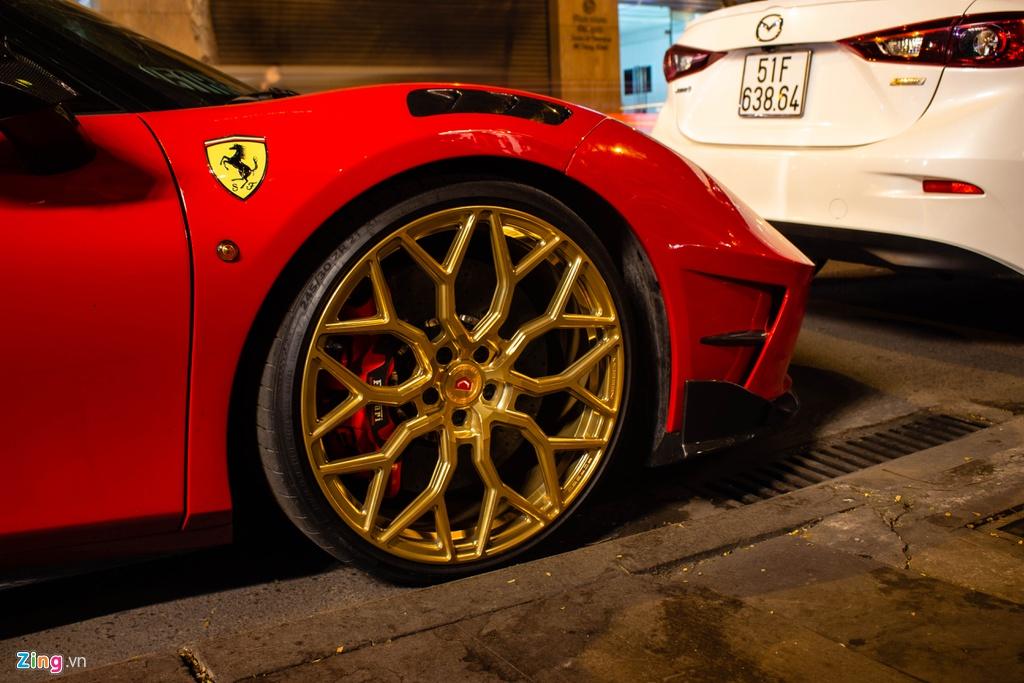 Ferrari 488 GTB lot xac voi goi do kep tai TP.HCM hinh anh 8 Ferrari488Novitec_zing_(15).jpg
