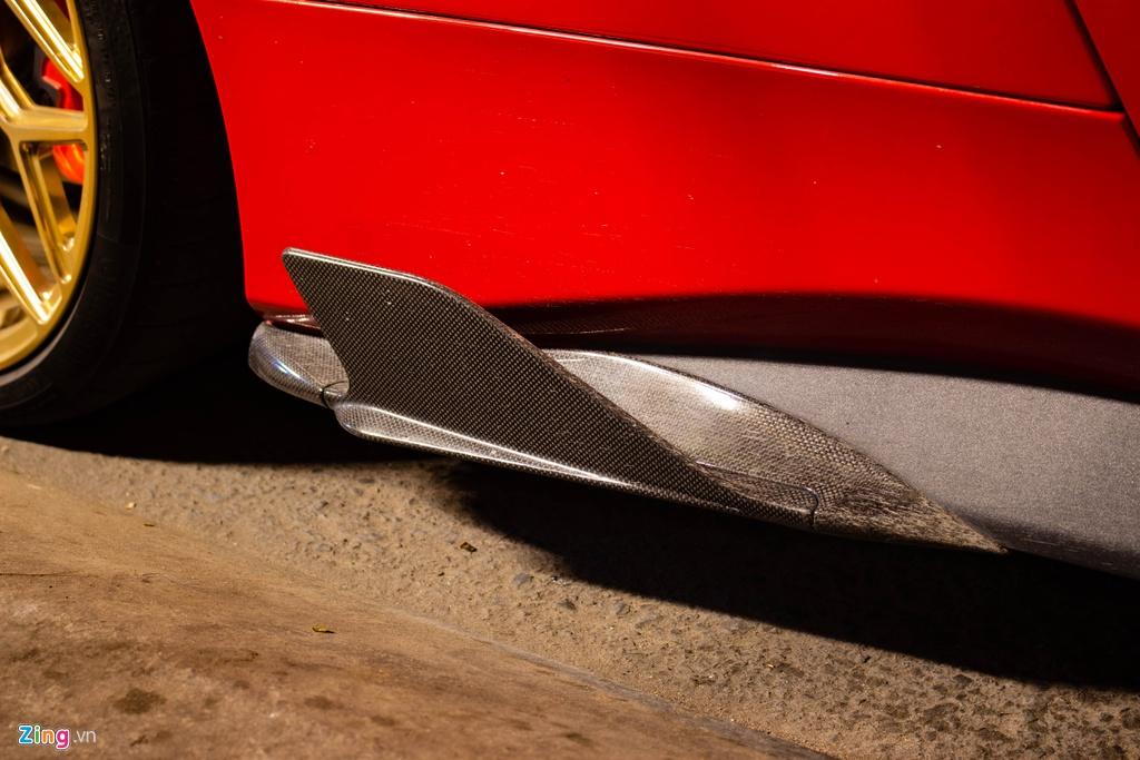 Ferrari 488 GTB lot xac voi goi do kep tai TP.HCM hinh anh 5 Ferrari488Novitec_zing_(16).jpg