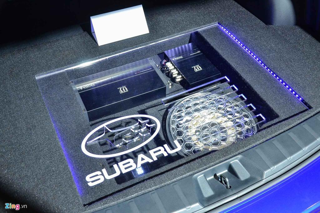 Subaru xin loi vi ra mat xe co ten F.U.C.K.S tai Singapore hinh anh 5 FUCKS_zing_10_.jpg