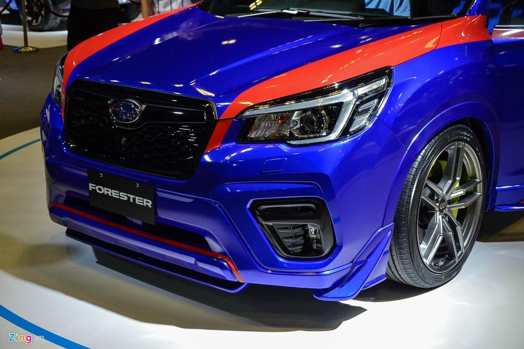 Subaru xin loi vi ra mat xe co ten F.U.C.K.S tai Singapore hinh anh 11 FUCKS_zing_1_.jpg