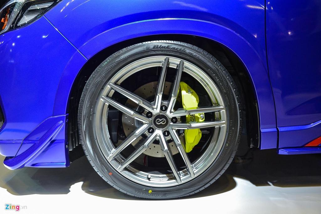 Subaru xin loi vi ra mat xe co ten F.U.C.K.S tai Singapore hinh anh 3 FUCKS_zing_3_.jpg