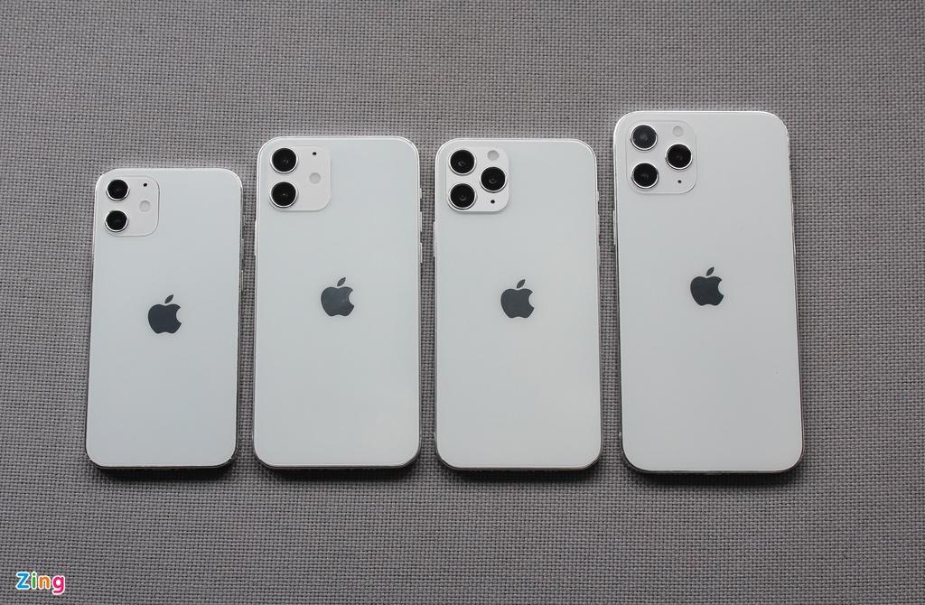 iphone 12 co gia bao nhieu anh 2