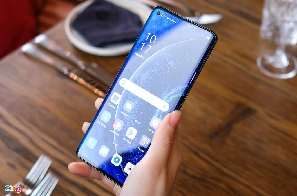 smartphone cao cap dua nhau giam gia anh 7