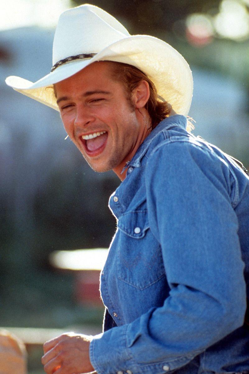 Brad Pitt - nguoi dan ong ngoai le cua nuoc My hinh anh 2 anh1.jpg