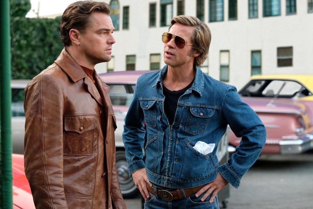 Brad Pitt - nguoi dan ong ngoai le cua nuoc My hinh anh 4 anh5.jpg