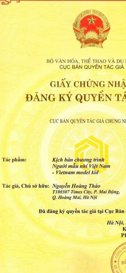Lum xum ban quyen show Nguoi mau nhi bi VTV cat song hinh anh 3 90003408_1547136125433555_8475882641692819456_o.jpg