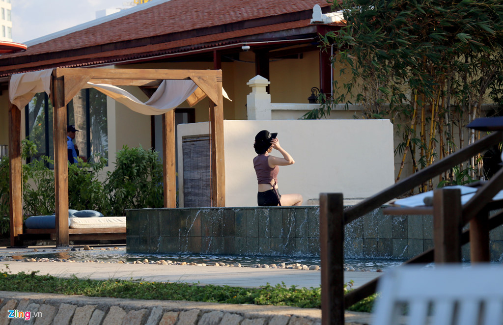 10 nam chua di doi duoc resort Ana Mandara chan bien Nha Trang hinh anh 5