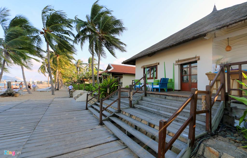 10 nam chua di doi duoc resort Ana Mandara chan bien Nha Trang hinh anh 6