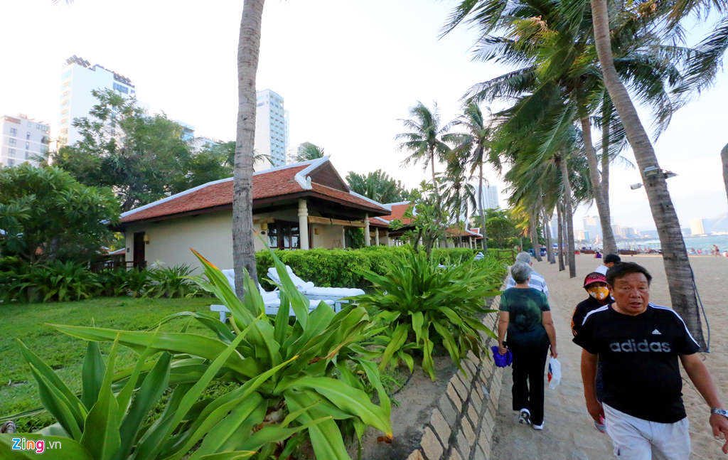 10 nam chua di doi duoc resort Ana Mandara chan bien Nha Trang hinh anh 11
