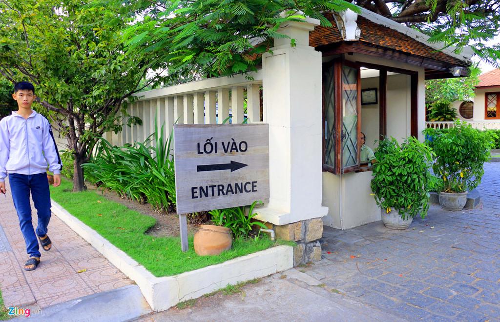 10 nam chua di doi duoc resort Ana Mandara chan bien Nha Trang hinh anh 13