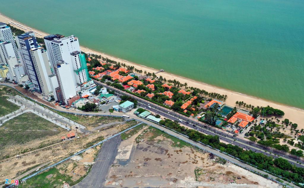10 nam chua di doi duoc resort Ana Mandara chan bien Nha Trang hinh anh 2
