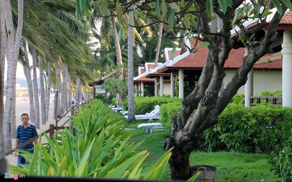 10 nam chua di doi duoc resort Ana Mandara chan bien Nha Trang hinh anh 7