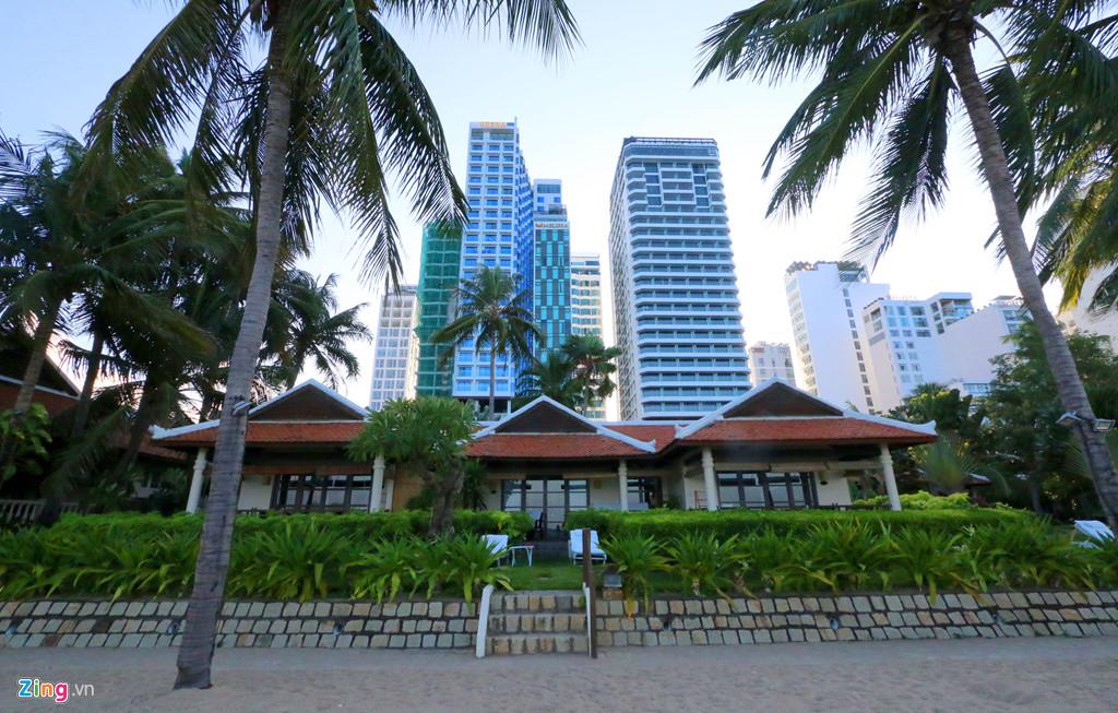10 nam chua di doi duoc resort Ana Mandara chan bien Nha Trang hinh anh 8