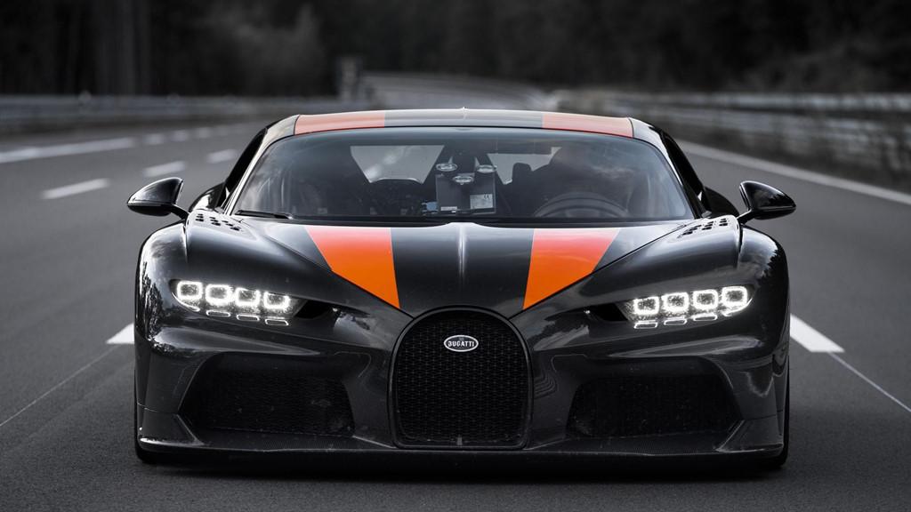 11 su that dien khung ve sieu xe 'quai thu' Bugatti Chiron hinh anh 2