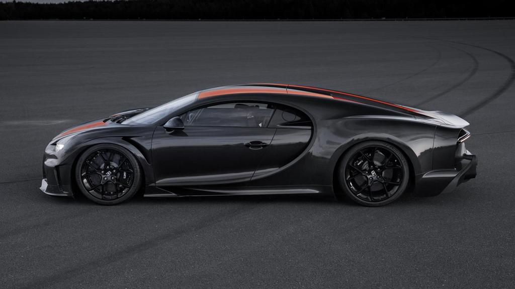 11 su that dien khung ve sieu xe 'quai thu' Bugatti Chiron hinh anh 6