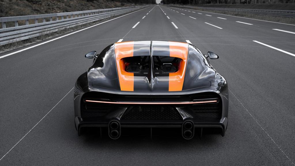 11 su that dien khung ve sieu xe 'quai thu' Bugatti Chiron hinh anh 8