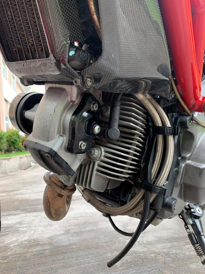 Sau 6 nam, Ducati Monster 795 co gia ban chi hon 130 trieu dong hinh anh 9