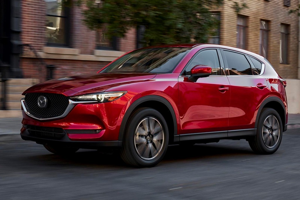 Tu 700 den 900 trieu, ngoai Mazda3 co the mua xe gi? hinh anh 7