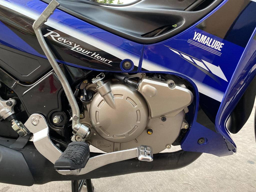 Yamaha Z125R - xe may 2 thi 125 phan khoi gia hon 200 trieu hinh anh 9 78830758_2580798188849753_3160423642920124416_o.jpg