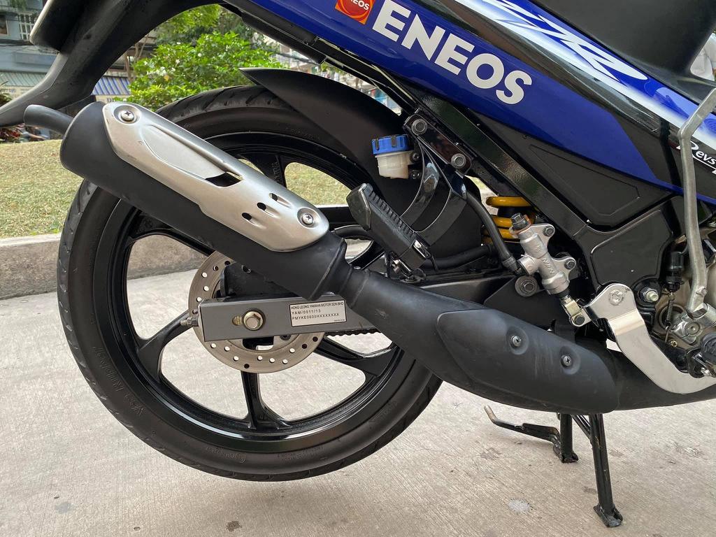 Yamaha Z125R - xe may 2 thi 125 phan khoi gia hon 200 trieu hinh anh 4 79279611_2580798325516406_6088005666931212288_o.jpg
