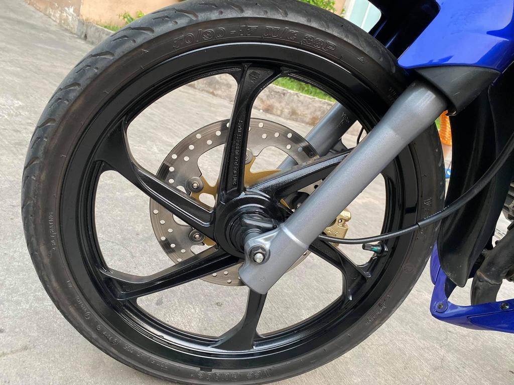 Yamaha Z125R - xe may 2 thi 125 phan khoi gia hon 200 trieu hinh anh 6 79947120_2580798525516386_8952016239316697088_o.jpg