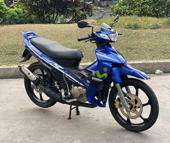 Yamaha Z125R - xe may 2 thi 125 phan khoi gia hon 200 trieu hinh anh 10 Z125.jpg