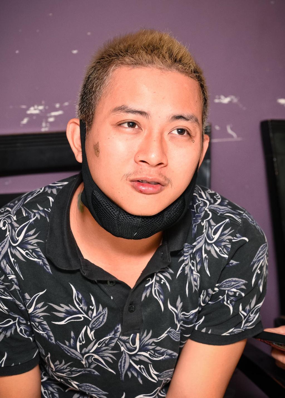 Hoai Lam: 'Toi phai thay doi cach song de lo cho vo con' hinh anh 1