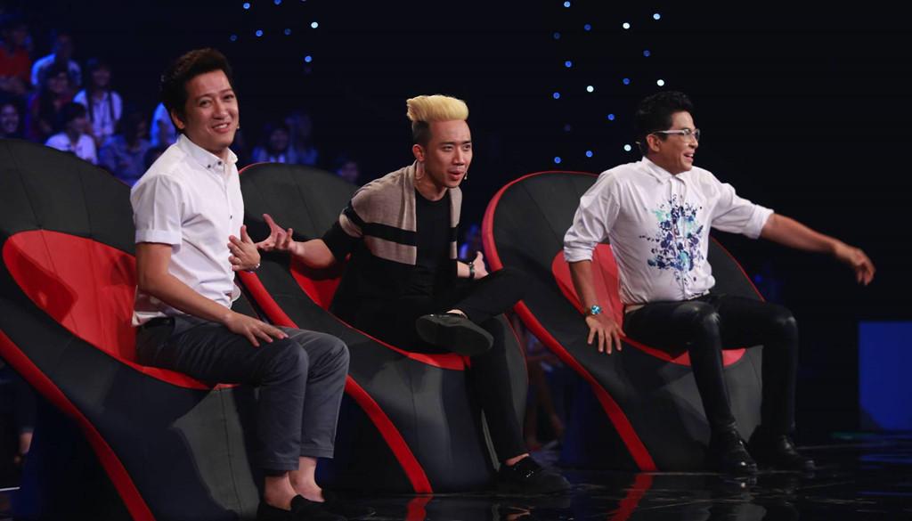 Vi sao Tran Thanh, Truong Giang thong tri game show truyen hinh? hinh anh 3