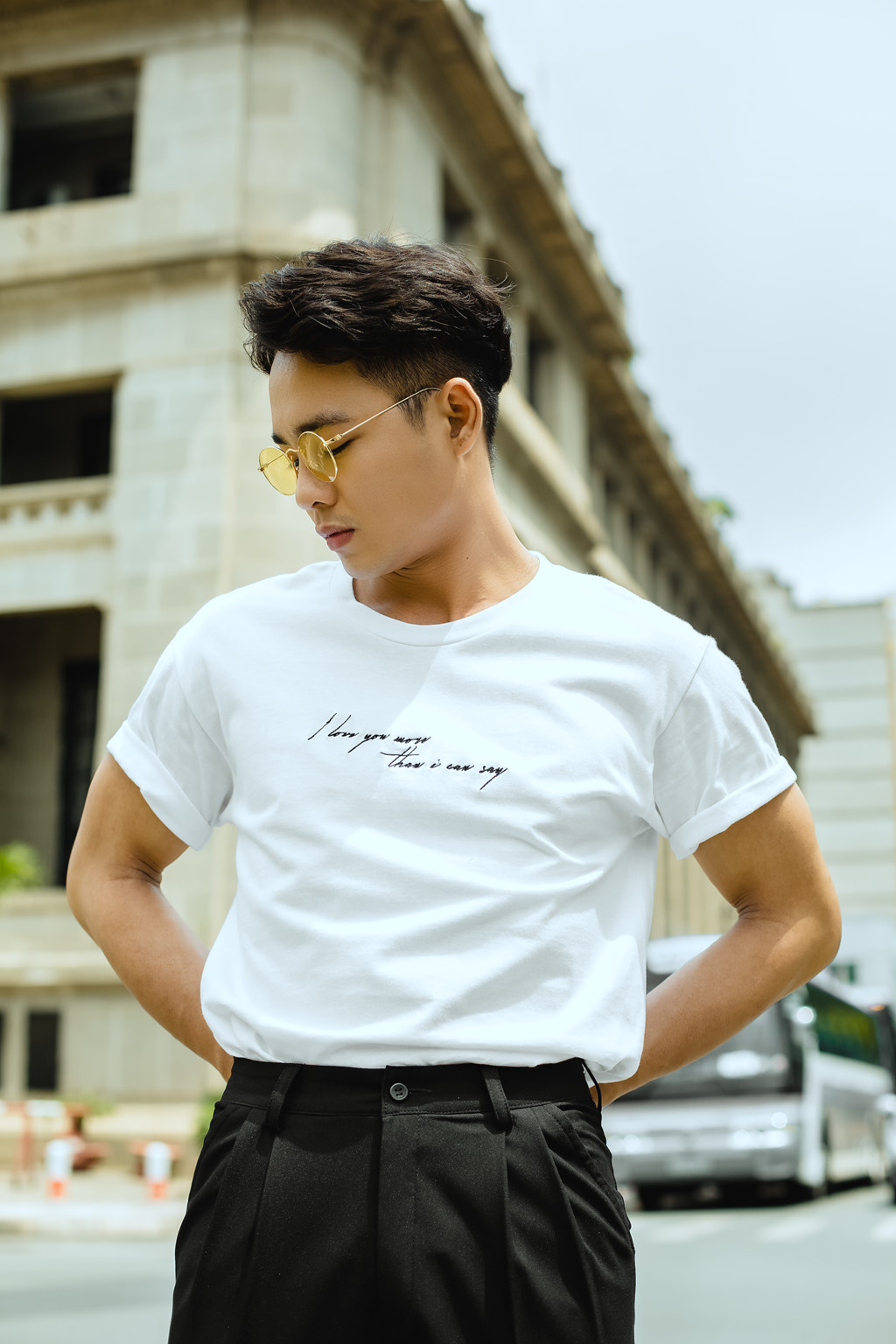 Anh Tu: 'Toi thich phu nu hon tuoi nhung khong phai Nam Thu' hinh anh 2