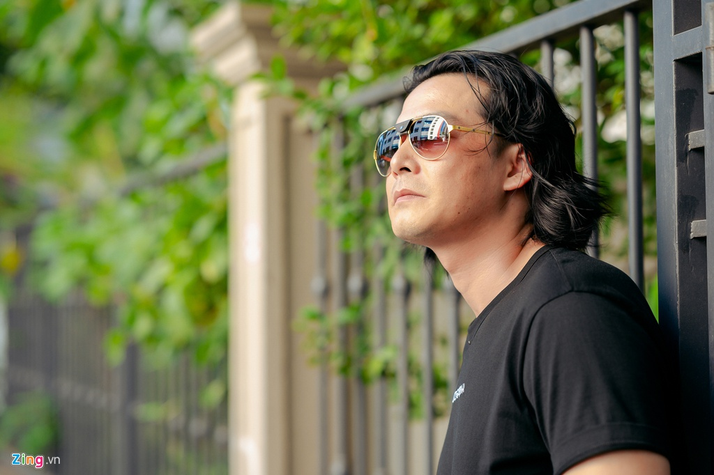Quach Ngoc Ngoan: 'Nguoi ta che toi phat tuong, xuong sac cung dung' hinh anh 5 NGUYEN_BA_NGOC_ZING_3988.jpg