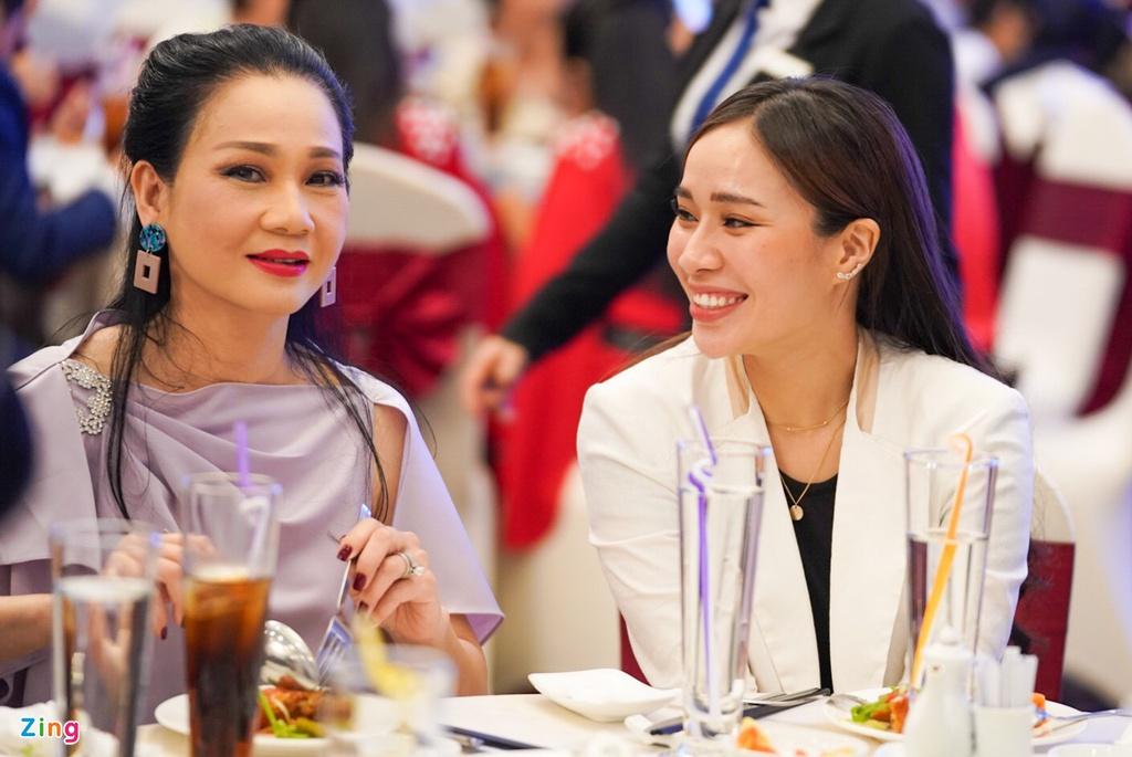 Thao Trang cuoi ban trai kem anh 9