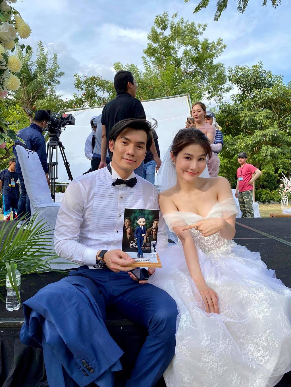 Diem My Nhan Phuc Vinh Tinh yeu va tham vong anh 2