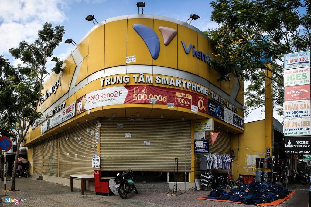 Chuoi cua hang Vien Thong A dong cua dong loat hinh anh 1 VienthongA_zing_2.jpg